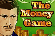 Автомат The Money Game в Вулкане Удачи