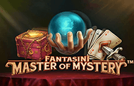Новый Fantasini: Master of Mystery в казино без смс