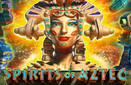 Демо аппарат Spirits of Aztec